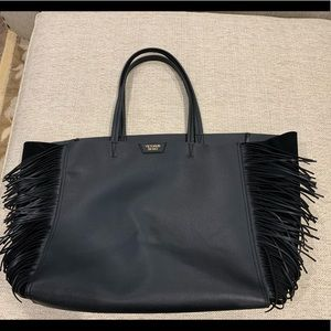 Victoria's Secret oversized tote bag